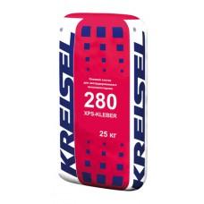 Клей для экструдированного пенополистирола XPS-KLEBER 280 Kreisel